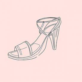 کفش رسمی و نیمه رسمی زنانه