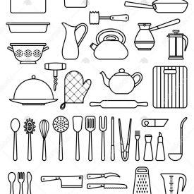لوازم و اکسسوری خانه و آشپزخانه