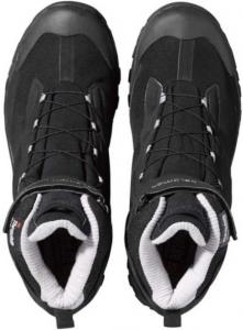کفش نیم بوت مردانه سالامون