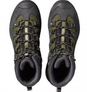 کفش مردانه کئوست فور دی سالامون