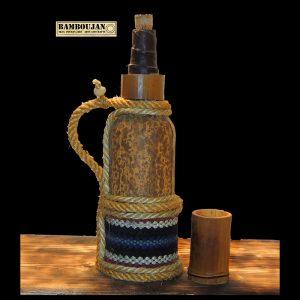 بطری سایز متوسط مدل آرتیمس