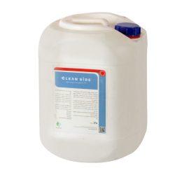 محلول ضدعفونی کننده سطوح و محیط کلین ساید حجم20لیتر