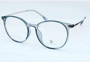 عینک فرم کائوچو دسته فلز