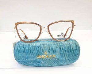 عینک طبی برند deeplook