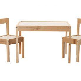 میز، صندلی